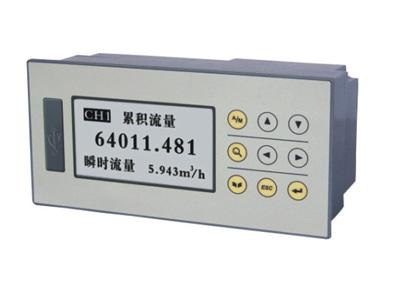 液晶流量积算记录仪