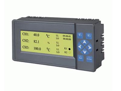 HSB-100R迷你型记录仪