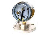 YTXC-100/150ML/F耐震隔膜电接点压力表