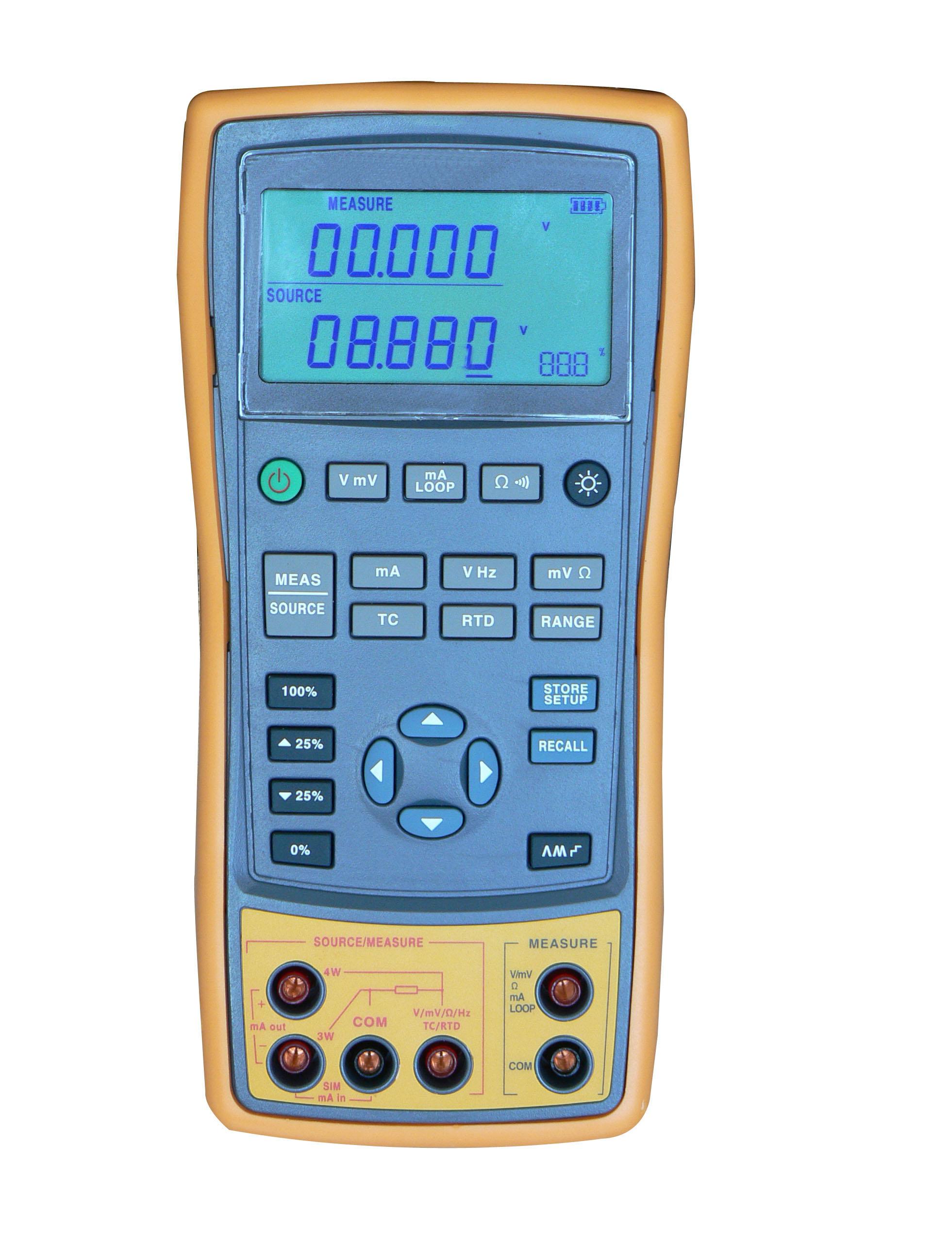 电流电压校验仪